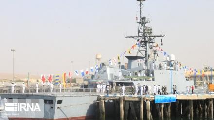 Povratak mornaričke flotile kući – nova stranica iranske historije