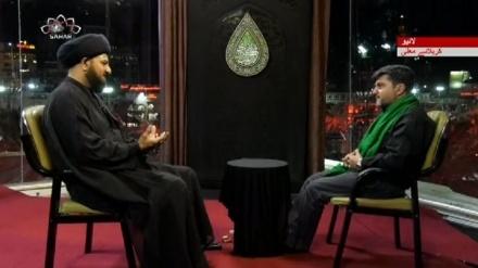 شب اربعین حسینی کا خصوصی پروگرام - کربلائے معلی سے براہ راست