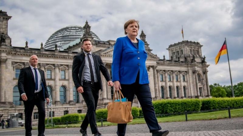 Përse Merkel zgjodhi Beogradin dhe Tiranën për turneun e lamtumirës?!