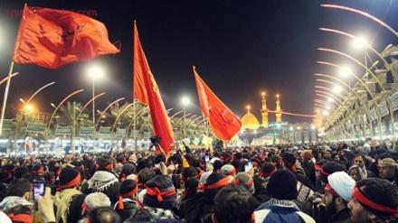 Erbein – najveći protest protiv kršenja ljudskih prava na svijetu