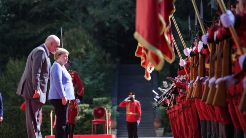 Zbulohet arsyeja/ Pse Merkel zgjodhi të vinte në Tiranë