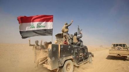 عراقی قبائل نے نینوا میں داعش کے حملے کو پسپا کردیا
