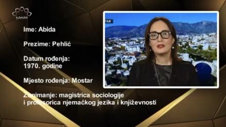 VIP (12.09.2021) - Gost emisije: Abida Pehlić
