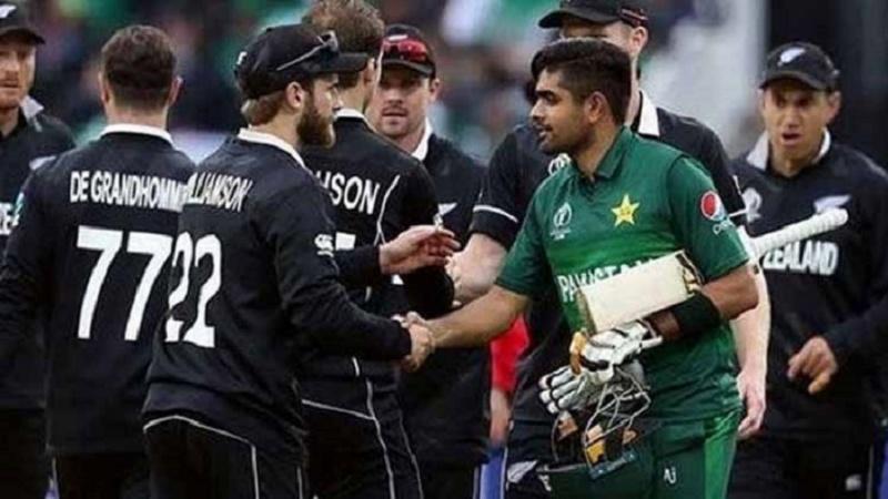 نیوزی لینڈ کرکٹ ٹیم نے دورہ پاکستان ختم کردیا