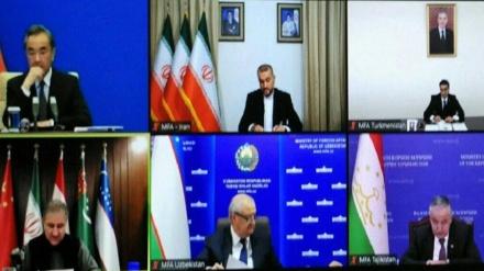 افغانستان میں آنے والی تبدیلیوں کو سب تسلیم کرلیں، پاکستانی وزیر خارجہ
