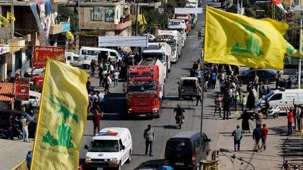 Konvoj cisterni s iranskom naftom stigao u Libanon
