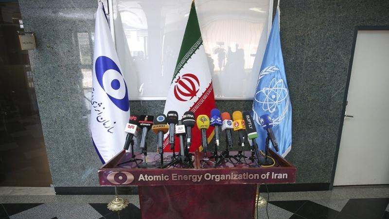 Bashkimi Evropian dhe Rafael Grossi mirëpresin marrëveshjen midis Iranit dhe ANEA -së