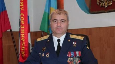 Rusiya sülhməramlıların komandiri yenidən deyişdi