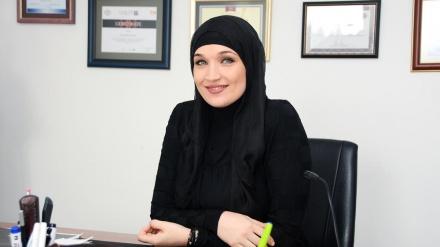Supruga Muamera Zukorlića imenovana za pomoćnicu ministra prosvjete u Srbiji