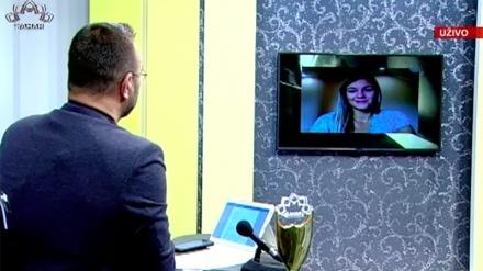 VIP (05.09.2021) - Gost emisije: Marija Đurković