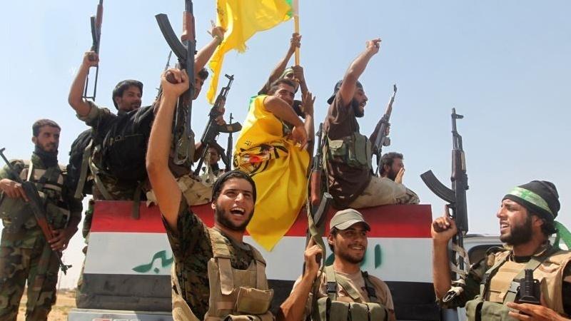 ISIS nuk arrin të sulmojë pelegrinët e Arbainit