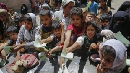FAO: 16 milyon Yemenî di bin xeteriya birçîbûnê de ne