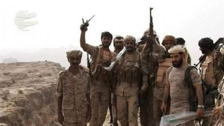 Jemenska armija napreduje u Ma'ribu