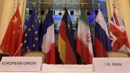 جامع ایٹمی معاہدے کی بحالی کے لئے مذاکرات جلد شروع کئے جائیں: روس