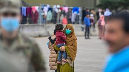 افغان مہاجرین کے معاملے پر یورپی ممالک کی بے رخی