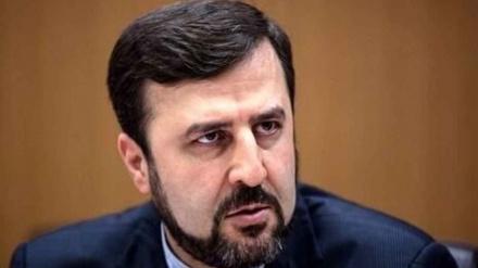 Ljudska prava se koriste kao politički instrument protiv Irana