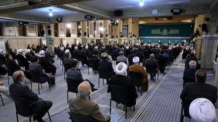 Iranski vrhovni lider: Muslimansko jedinstvo je naredba Kur'ana, a normalizacija odnosa s Izraelom veliki grijeh