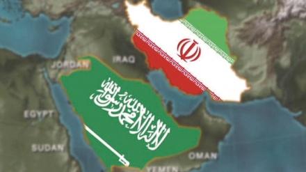 تہران و ریاض کے درمیان مفاہمت میں پیشرفت ہوئی ہے: عراقی ذرائع