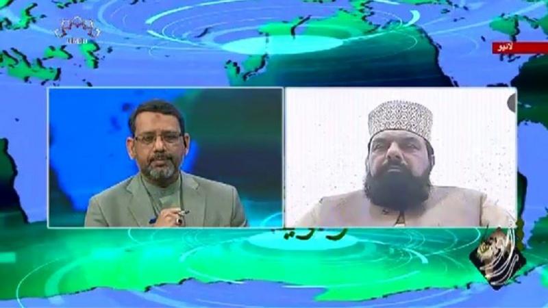 زاویہ نگاہ - امت مسلمہ کا اتحاد اور وقت کے تقاضے