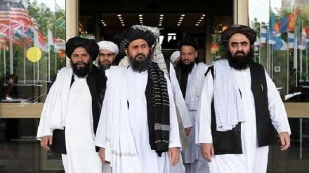 Talibani pozvali SAD da ne 'destabilizira' vlast u Kabulu