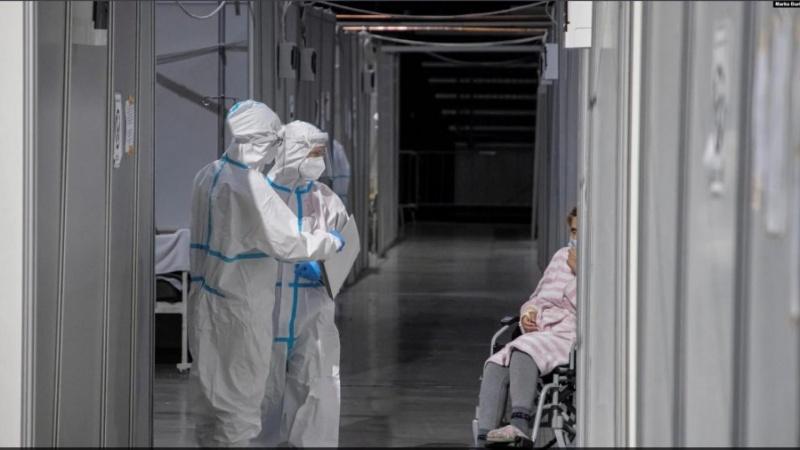 Serbia regjistron 53 viktima nga COVID-19
