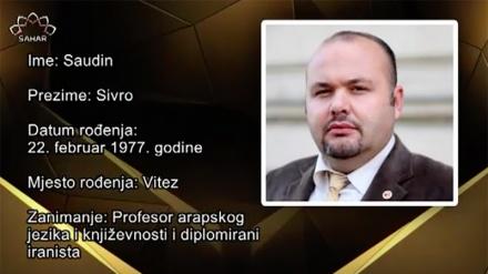 VIP (17.10.2021) - Gost emisije: Saudin Sivro