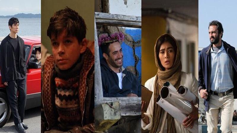 İran kinosu