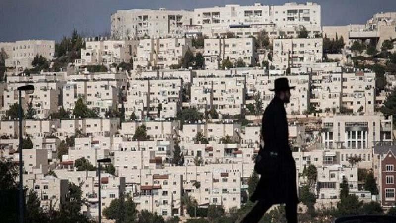 Sionist rejim Qüdsdə ev tikir