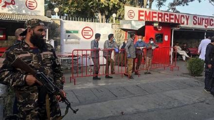 U napadu na džamiju u Kabulu ubijeno osam i povrijeđeno 20 osoba