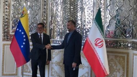 Iran i Venecuela potpisuju dokument o saradnji na 20 godina