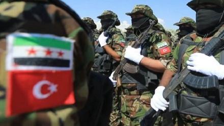 Çeteyên dewleta Tirk li Efrînê 10 sivîl girtin