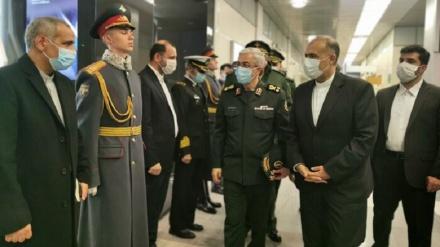 İranla Rusiya arasında hərbi-müdafiə əməkdaşlıqları genişlənir